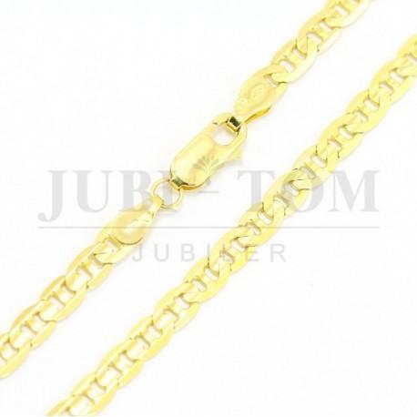 Łańcuszek żółte złoto Gucci